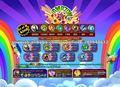 Amazonas 2 estrellas casino juego pcb