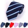 Alta qualidade classic men's tie, gravata, atacado gravata, gravatas de seda
