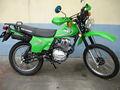 jialing 125cc/150cc barato moto motocicleta suciedad