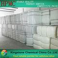hpmc para base de cemento blanco de masilla de pared