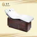 venda quente spa cama de massagem facial tabela para salão de beleza