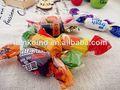 mezcla de frutas dulces