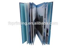 china fabricante book servicio de impresión