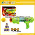 electrónico del airsoft pistola de juguete de eva pistola de bala de tiro al blanco oc0149384 de juguete