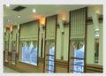 zigbee sistema de cortina eléctrica para la automatización del sistema