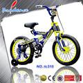 bicicleta MTB/BMX
