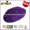 2014 sobre venta de australia para hacer punto de estambre hilado de bola sólida superwash hilado de lana