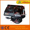 Motor a gasolina peças de motor