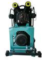 Ssh-12030-d 60hp iso ce compressor de ar de alta pressão do compressor de ar
