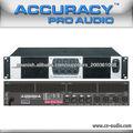 4 canales Amplificador de Potencia TD-6800AP