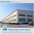 china proveedor de peso de luz de acero estructura del edificio