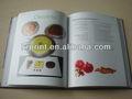 catálogos deimpresión del fabricante