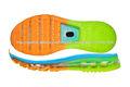 2014 buena calidad suelas de zapatos desde fábrica