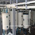 A su vez- llave de plantas comestibles de aceite de cacahuete aceite de maíz aceite de soja de fabricación de equipos