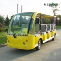 14 elétrico assentos de ônibus de turismo com certificado do ce