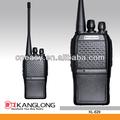 400-470mhz 5w baratos de dos vías de radio kl-629 la venta