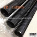 productos de fibra de carbono tubo de lámina de fibra de carbono