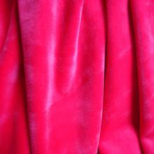 90% spandex polyester10% spandex de poliéster tricot cepillado de punto por urdimbre de la tela