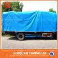 toile en plastique polyéthylène caoutchouc bâches de camion bâche
