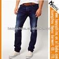 Limo classcic fit azul kosmo lupo stock pantalones vaqueros, pantalones vaqueros niños( hym574)