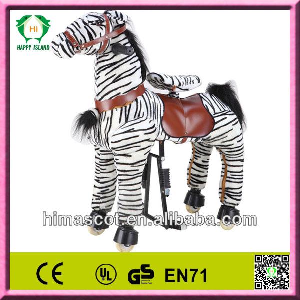Catlogo de fabricantes de Paseo En Caballo Pony Juguete