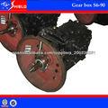 caja de cambios manual zf S6-90