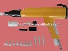 kci electrostática de pintura en polvo pistola de pulverización