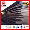 Q345b de chapa de acero laminado en caliente de mayor- la fuerza estándar de la placa de acero de espesor, precio de placa de ac