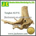 Tongkat ali raíz p. E. 5:1~200:1 como suplemento de la salud