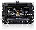 S100 dodge ram 1500 coche reproductor de dvd con a8 chipest/3 zona pop/bt/gps/3g/wifi! De nuevo!