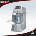 La masa comercial e industrial de amasadora de espiral/de trigo de la masa de la máquina mezcladora/50kg amasadora de espiral