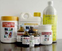 Albendazol bolo/tablet 300mg/veterinaria camello para ganado vacuno