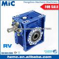 90 grados NRV Transmisión Caja de cambio para el motor