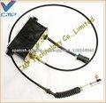 E330B Cable único Excavadora Throttle Mottor 241-5253 132-7778
