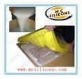 RTV-2 de caucho de silicona líquida para la fundición de piedra