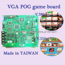 VGA POG tarjeta de video juego