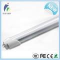 50 - 60 Hz eficacia luminosa 80lm / W mm 1200 * 26 conducido T8 tubos luz SMD2835