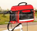 moda 2014 bicicleta manillar bolsa