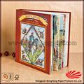deluxe 3d estructura libro de cuentos para niños