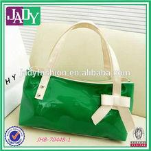 directa de la fábrica bolso de dama de diseño nuevo estilo coreano facción bolsa de caja de almacenamiento bolsa de función