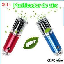 purificador de aire para el coche, hogar, oficina JO-6271