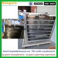 ahorro de energía solar de frutas vegetales de secado de la máquina