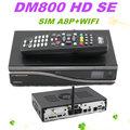 Sony ericsson dm800hd tarjeta de la versión enigma2 decodificador dm800 hd bcm4505tuner dm 800hd se con wifi +d11 mortherboard