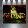 mujeres desnudas pintura al óleo