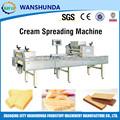multifuncional crema propagación automática de la máquina