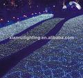 Led de fadas corda leve/led guirlanda de natal decoração ce rohs aprovado/natal seqüência de led de luz