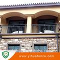 yihua de hierro forjado baranda del balcón