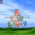 pelotas de golf personalizadas baratas