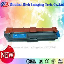 compatible para el hermano tn211c componentes en polvo copier impresoras laser a color