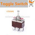 tipos de alternar elétrica interruptores lt221fc